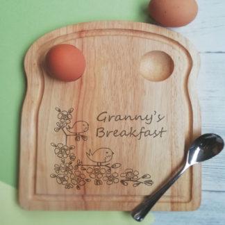 little birds egg board