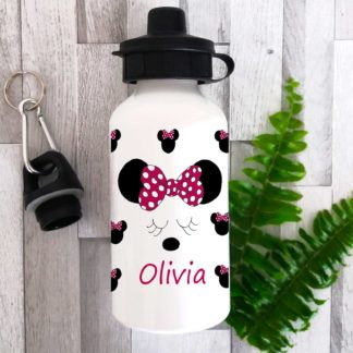 minnie mouse bottle