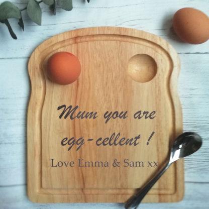 egg-cellent board