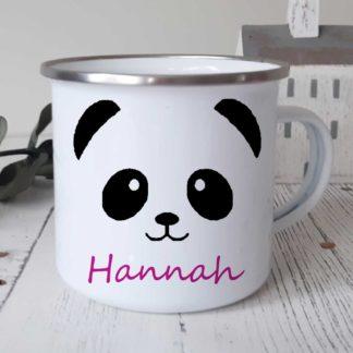 Panda-Personalised-Mug