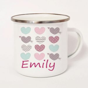 personalised toddler mug