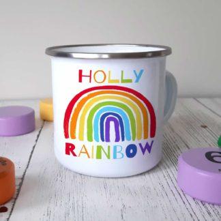 Rainbow 2020 Mug