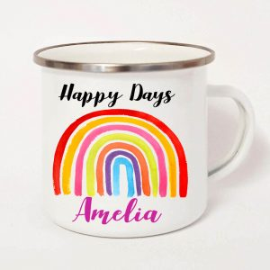personalised girls mug