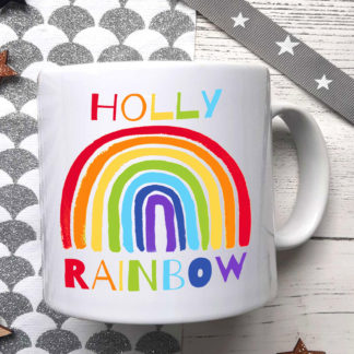 Rainbow Cup