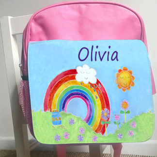 nursery ruck sack
