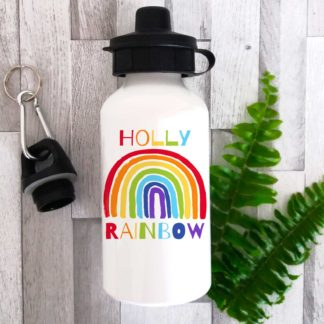 Rainbow Bottle
