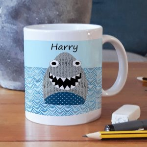 children's personalised mugs