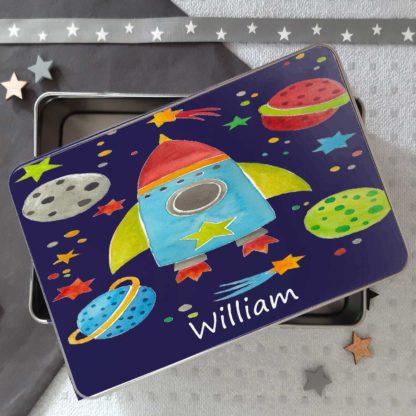 Space Tin