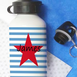 boys lunch bag bottle
