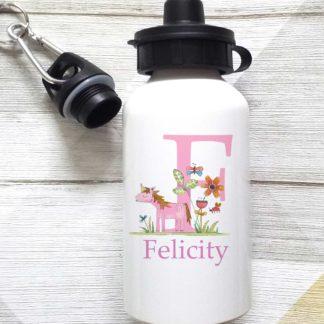 Unicorn GIrls Bottle