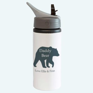 Daddy Bear Bottle