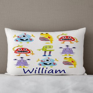 kids pillow case