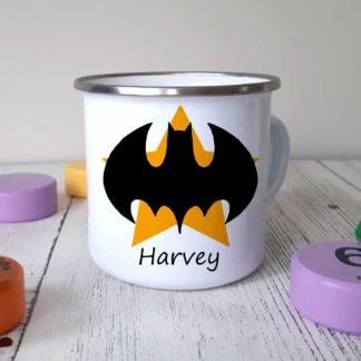 batman-Enamel-Camping-Mug