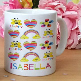 girls toddler cups