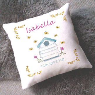 nursery cushion