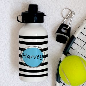 personalised bottle