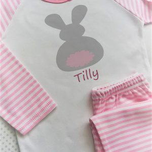 personalised girls clothing