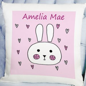 little girls cushion
