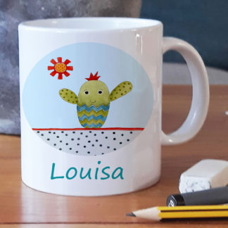 personalised children's cups