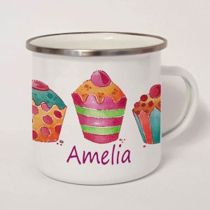 enamel coffee mugs uk