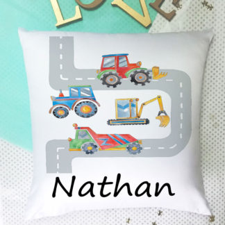 digger cushion