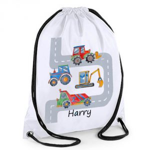 boys swimming bag