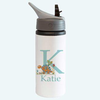 Personalised Dino Bottle