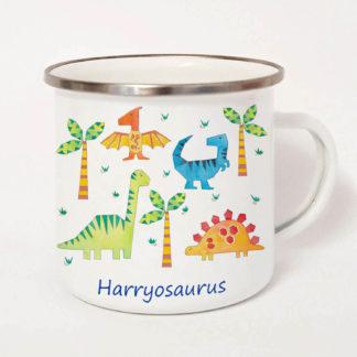 boys dinosaur gift
