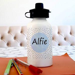 kids school bottle