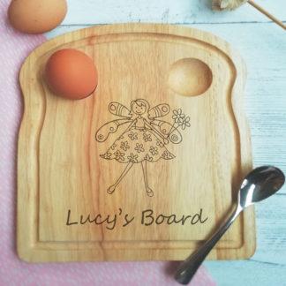 fairy egg board