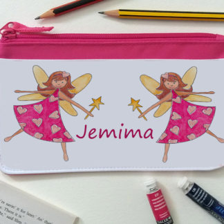 girls pencil case