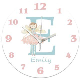 Fairy Clock