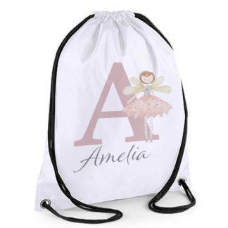 fairy swim bag