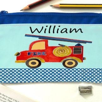 boys school pencil cases