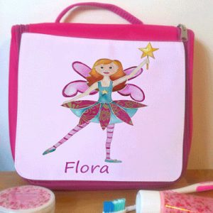 girls personalised birthday gift