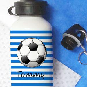 personalised boys bottle