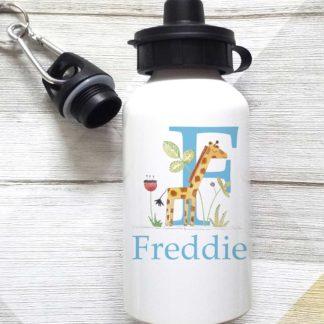 giraffe bottle