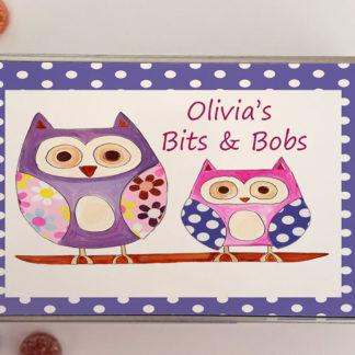 personalised girls gift