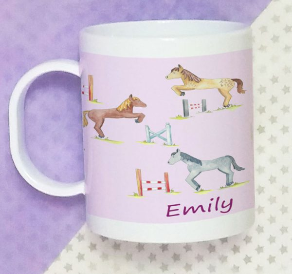 personalised cup