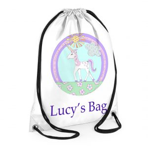 Personalised Swim Bags