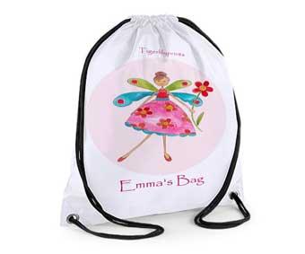 Flower Fairy Swim bag – Tigerlily Prints cb3cae14cb856