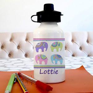 girls sports bottle