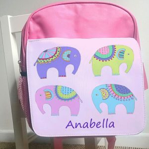 girls school bags