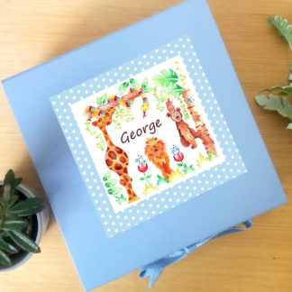 baby boy keepsake gifts