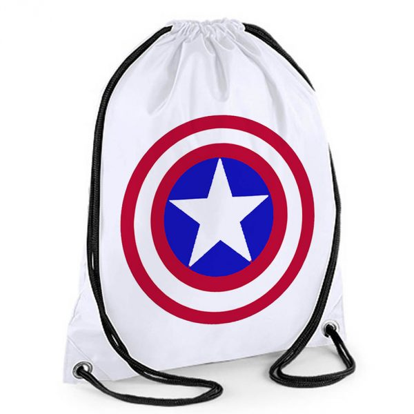 Boys Swim Bags