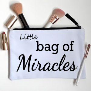 Girls Make Up Bag