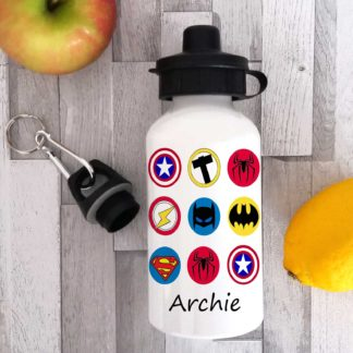 marvel bottle