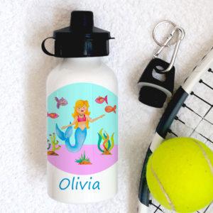 girls water bottles