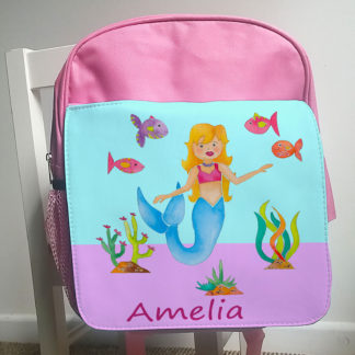 girls back pack