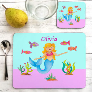 Children's Place Mat